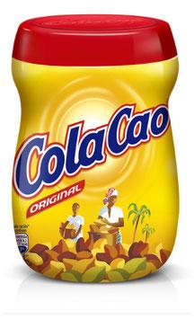 Cola Cao Original 400g