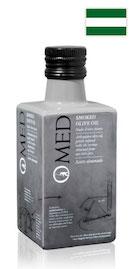 Olivenöl O MED smoked 250ml