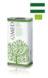 Olivenöl O MED Hojiblanca Dose 250ml