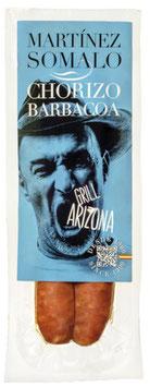 Chorizo BBQ - Arizona Grill Somalo