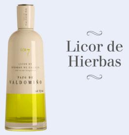 Licor de Hierbas - Premium Kräuterlikör
