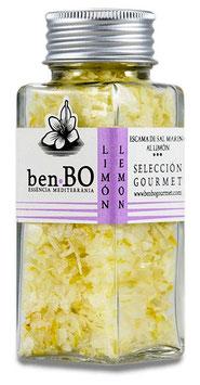 Salzflocken mit Zitronen 50g