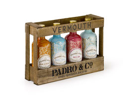 Padro & CO Vermut Set