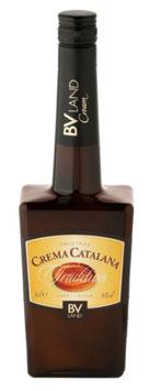 Crema Catalana Likör