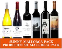 Sunny Mallorca Pack