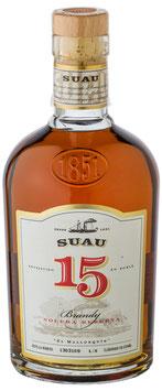 Suau Brandy 15 Years