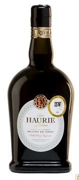 Brandy Haurie