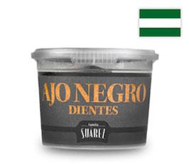 Ajo Negro Dientes 65g