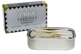 Feinste Sardinas