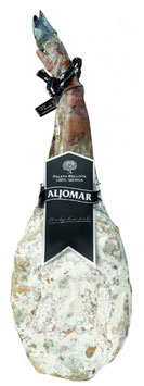 Paleta 100% Iberico Bellota Reserva 24 - 36 Monate / Black Label