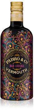 Padro & CO Rojo Amargo mit Geschenkdose