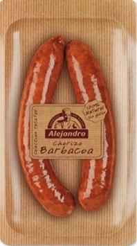 Chorizo Barbacoa picante - Alejandro