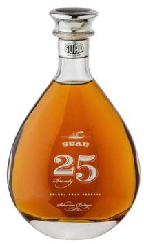 Suau Brandy 25 Years