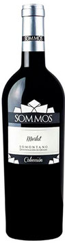 Sommos Merlot Coleccion Aktion - 20%