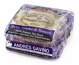 Tortas de Aceite Romero