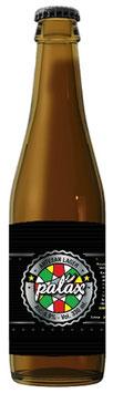 Palax Lager - Craft Bier aus La Rioja