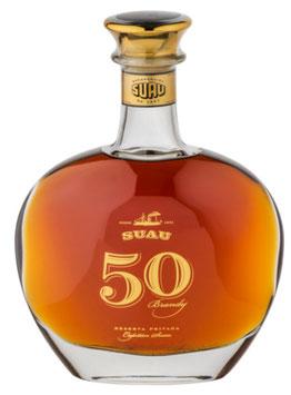 Suau Brandy 50 Years