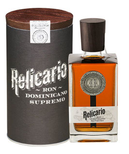 Relicario Rum Supreme