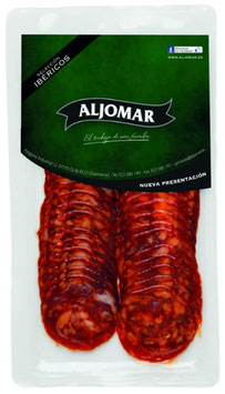 Chorizo Iberico Cebo 100g