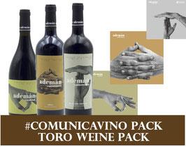 #comunicavino Pack (3x1 Flasche)