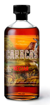 Rum Caracas Nectar
