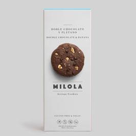 Milola Schokolade & Banane