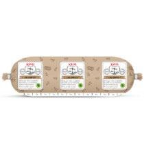 vers gemalen Lam 500 gram per stuk (doos 20 rollen)