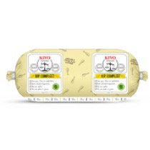 vers gemalen Kip 500 gram per stuk (doos van 20 rollen)