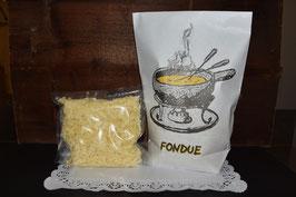 milk&more Huusfondue
