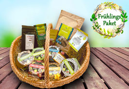 Frühlingspaket vom Biohof  Lindenberg / Altmark