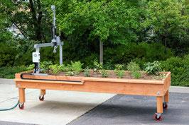 Green Rover Gartenbot von darumBio!