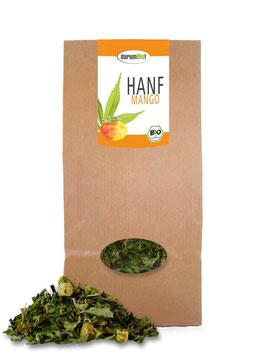 Hanf-Mangotee vom Biohof  Lindenberg / Altmark XXL