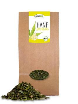 Hanf-Lemongrastee vom Biohof  Lindenberg / Altmark XXL