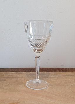 Wijnglas Deco rand