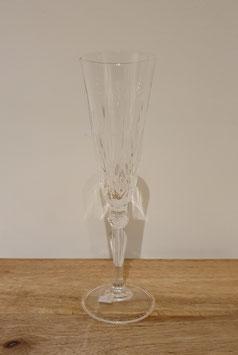 Champagneflute Deco