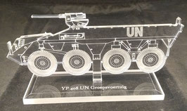 YP 408 UN Groepsvoertuig