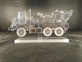 YB 616 UN Takelwagen