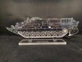 AEBV KODIAK (Armoured Engineer Breaching Vehicle)