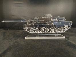 Leopard 2A6 NL
