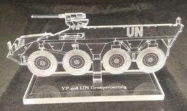 YP 408 NL Groepsvoertuig