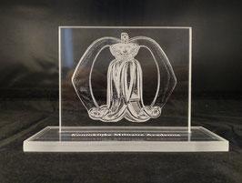 Baret embleem Koninklijke Militaire Academie