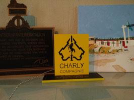 Charly Compagnie replica  (Libanon 1979-1985)