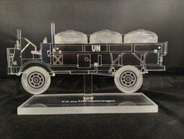 YA 314 UN waterwagen 3T