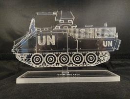 YPR 765 UN Groepsvoertuig