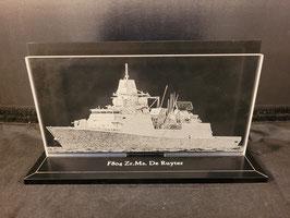 F804 Zr.Ms. De Ruyter