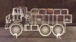 YB 616 UN waterwagen 5T