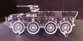 YP 408 UN Mortiertrekker