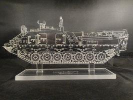 Leopard 2 Berging NL BUFFEL