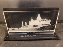A833 Zr.Ms. Karel Doorman