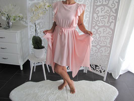 Elegantes Damenkleid